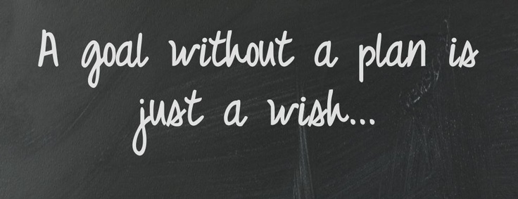 goal-without-a-plan-is-just-wish