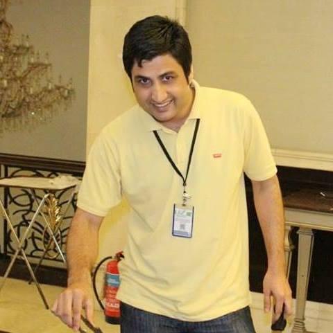 Abdul Wali (online Ustad)