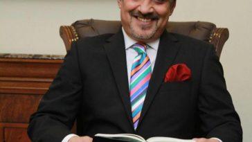 Mir Muhammad ALi Khan