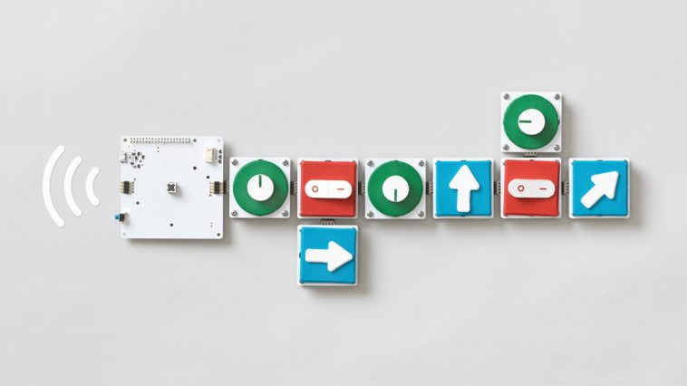 Google launches 'Project Bloks' toys to teach kids to code