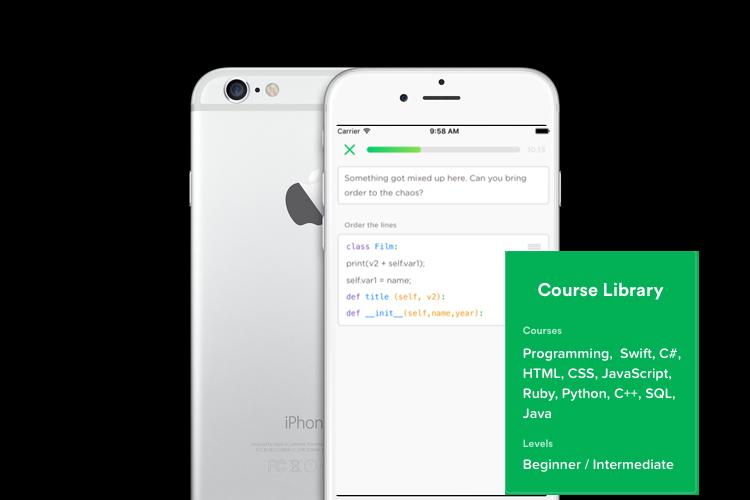 Learn Mimo iphone