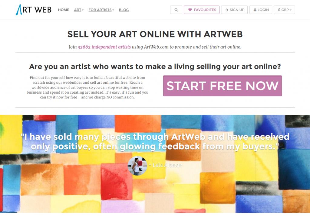artweb