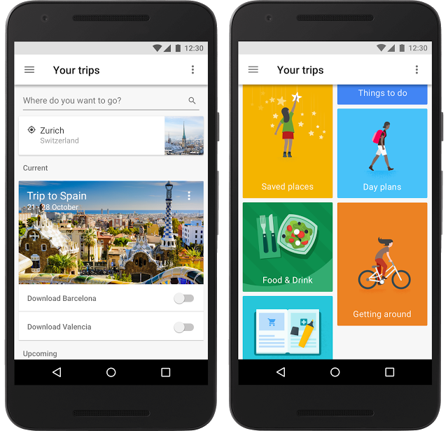 google-new-tourist-app