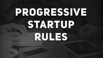 progressive startup ideas
