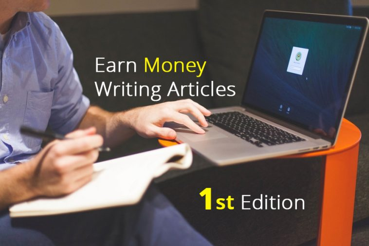 earn-money-writing