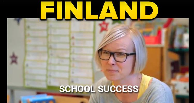 findland-success