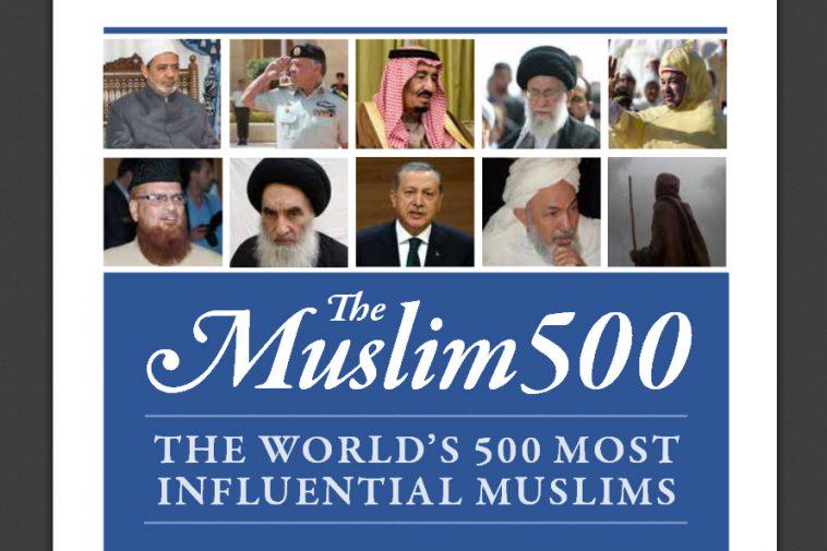 muslim-500
