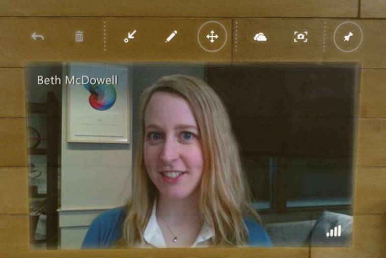 microsoft skype preview