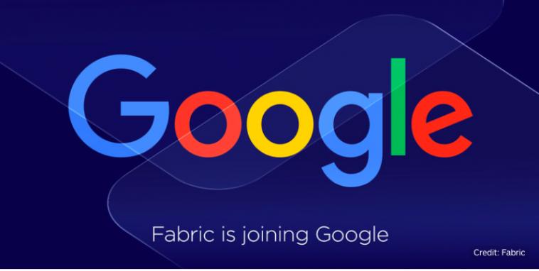 Google, Fabric
