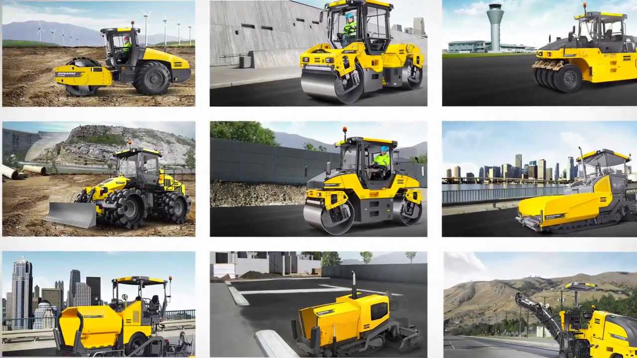 Shop Road Construction Equipment Online