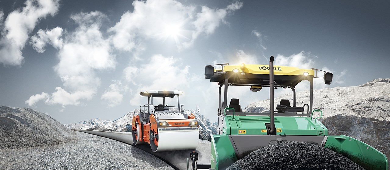 Buy Road Construction Equipment Online