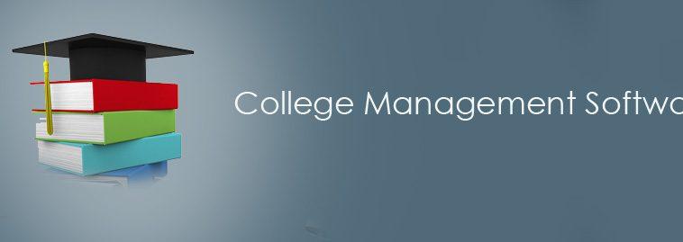 College Management Software