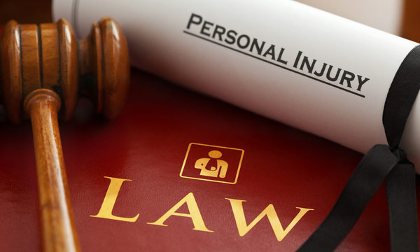 Best Personal Injury Lawn Firm