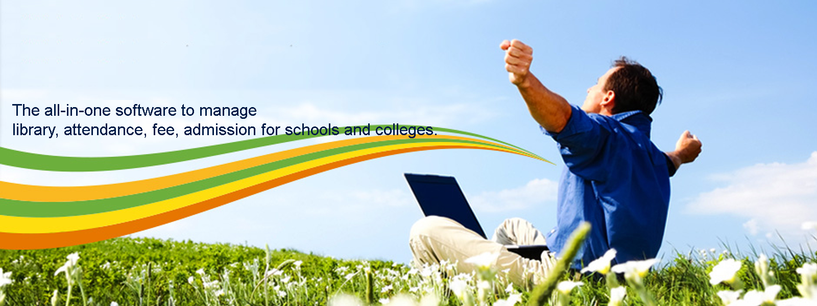 Buy College Management Software Online