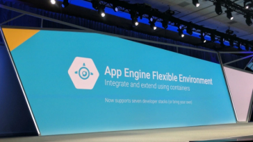 App Engine Flexible