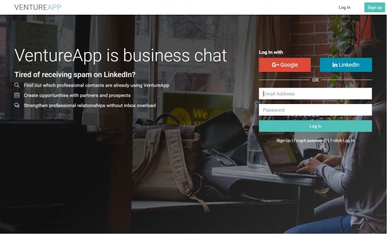 Venture App