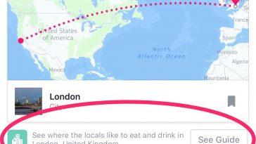 facebook city guide