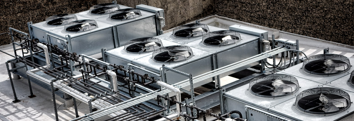 Best Future Industrial HVAC Systems