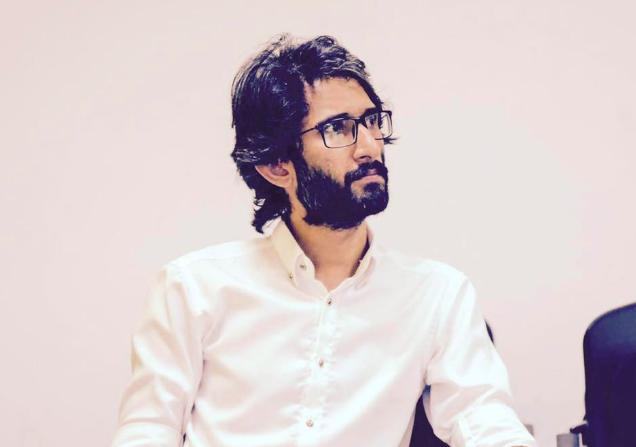 Bilal Athar
