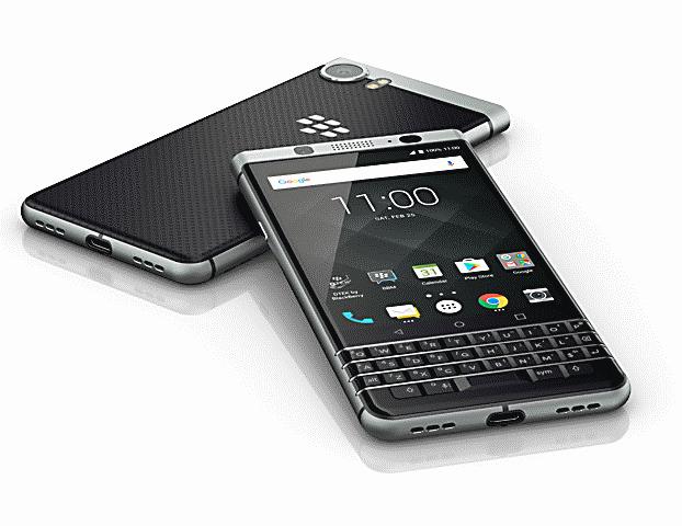 blackberry keyone1
