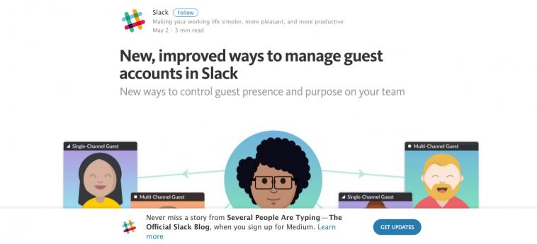 Slackhq freelancers