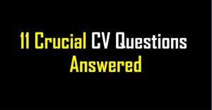 crucials-cv-questions-answered
