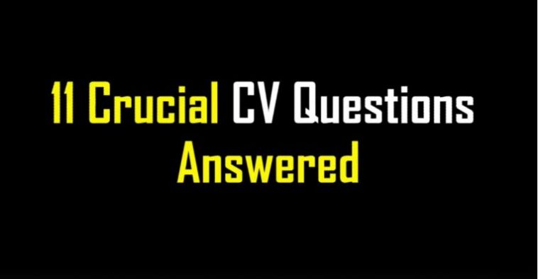 crucials-cv-questions-answered