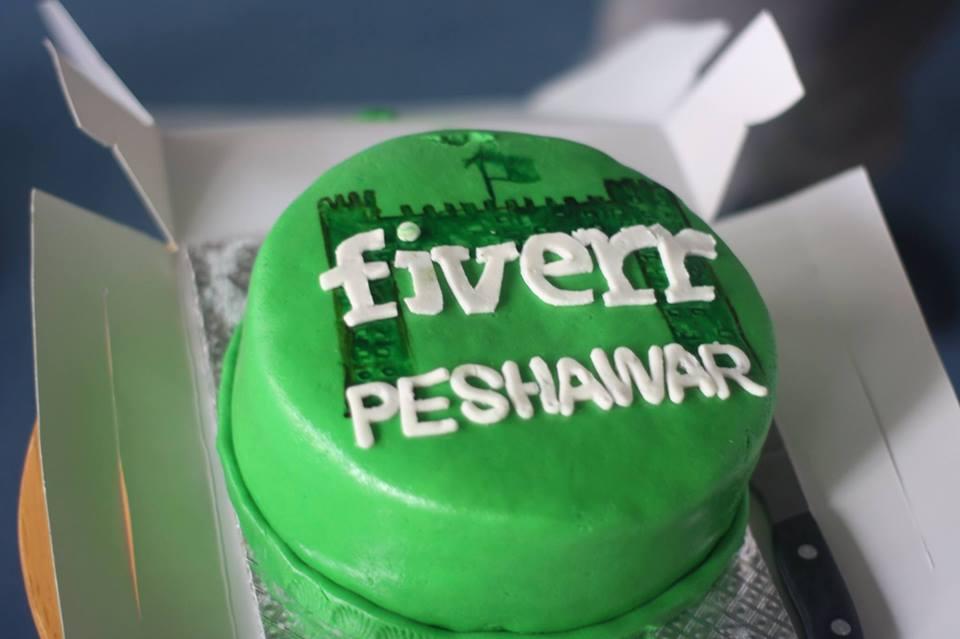 fiverr cake