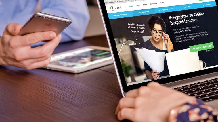 How to Design A Business Website?