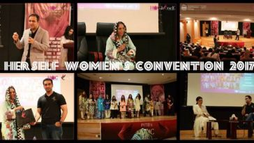 HERSELF WOMEN CONVENTION