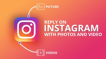 instagram-reply