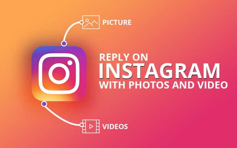 instagram-reply