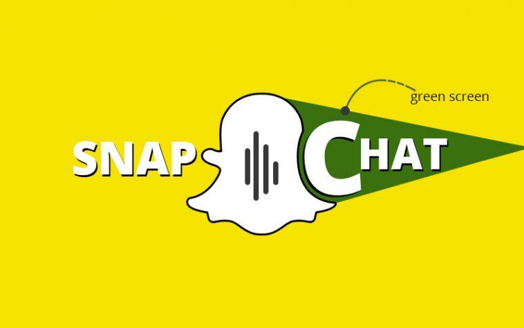 snapchat-greenscreen