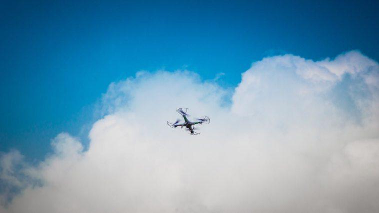 snapdrone