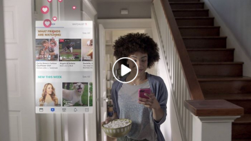 fb new video hub usa