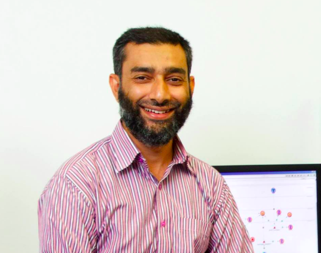 Dr. Matloob Khushi