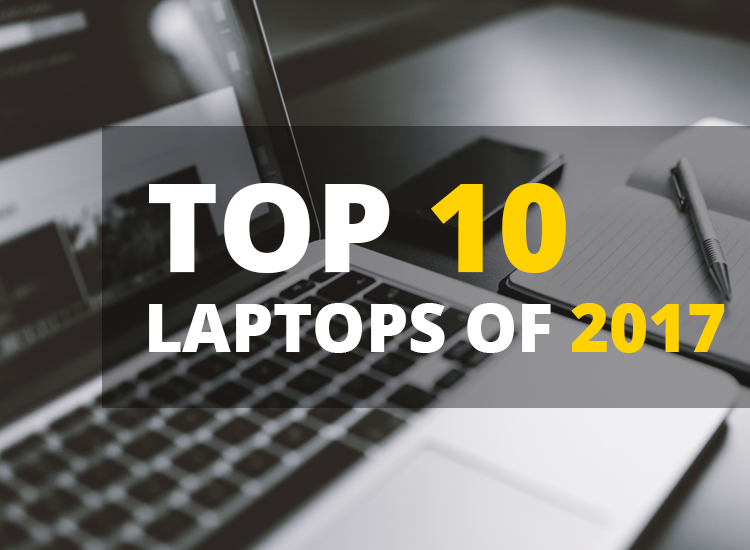 top 10 laptops 2017