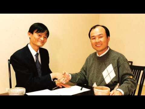 Masayoshi Son Tells Why Did He Invest $20 Million in a Young Jack Ma Years Back