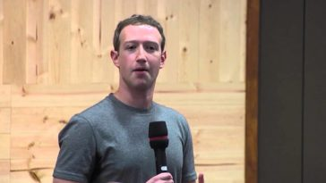 Why Mark Zuckerberg Wears Same Shirt Everyday