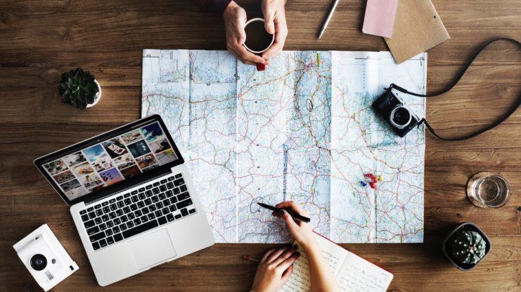 travel writer beingguru