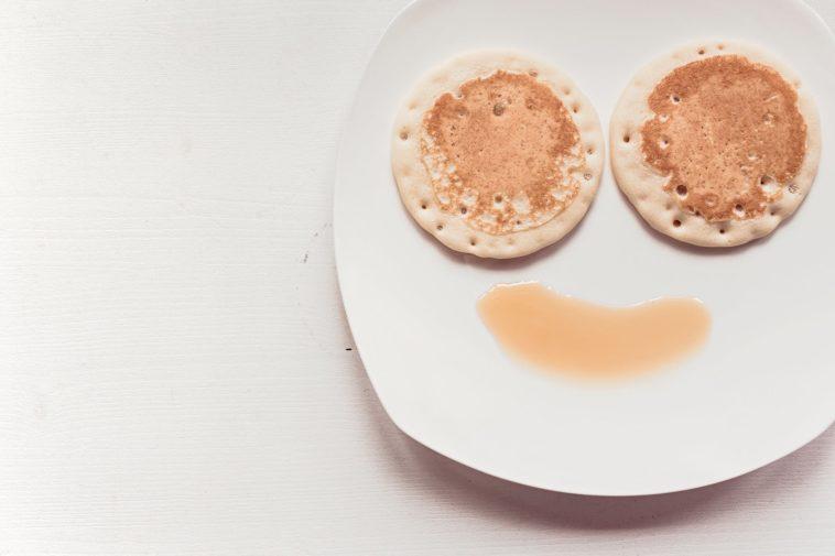 food-plate-morning-breakfast