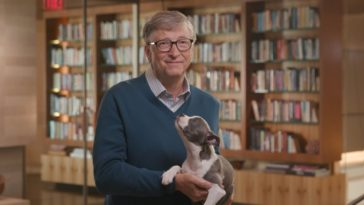 5 great books I'd recommend this summer – Bill Gates