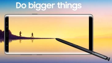Samsung Note s9