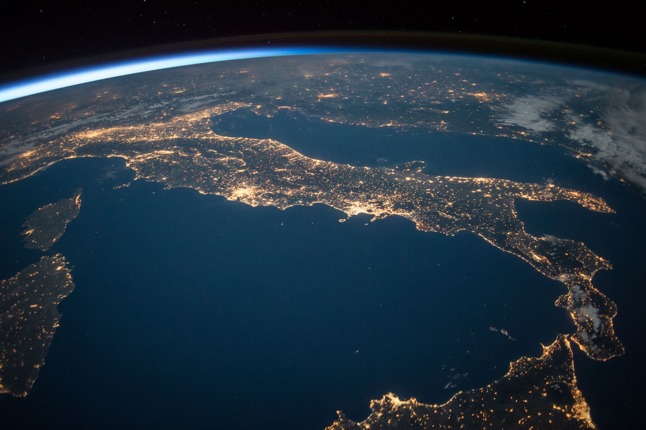 pictures from space - HD1733×1153