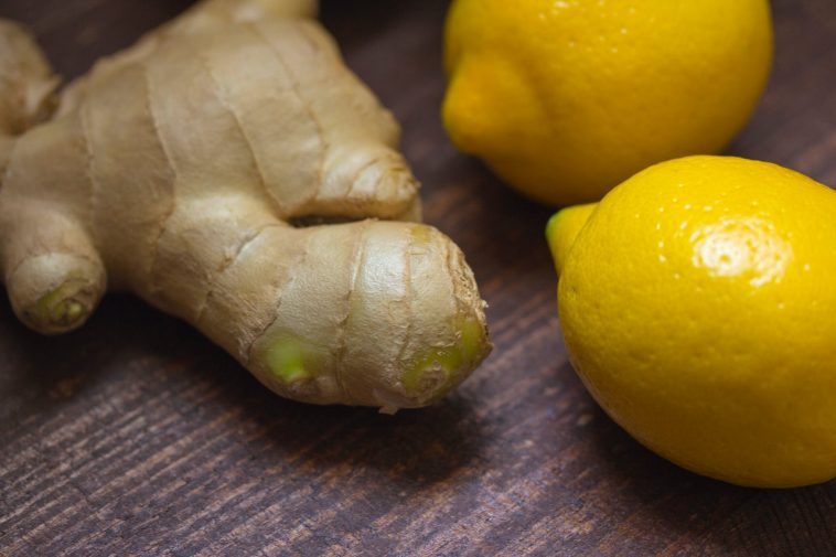 Ginger is effective than Chemotherapy for fighting cancer