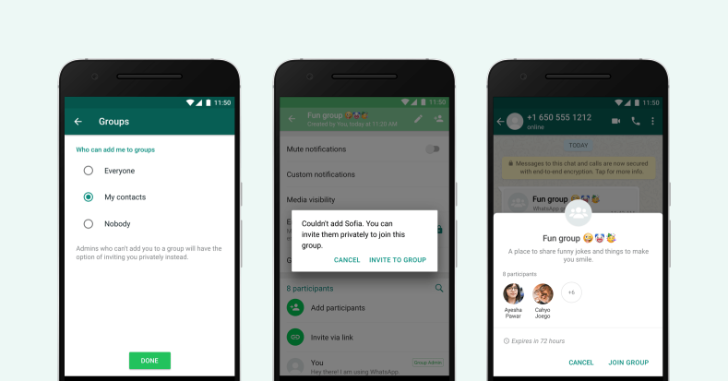 8 WhatsApp features and changes you need to know today