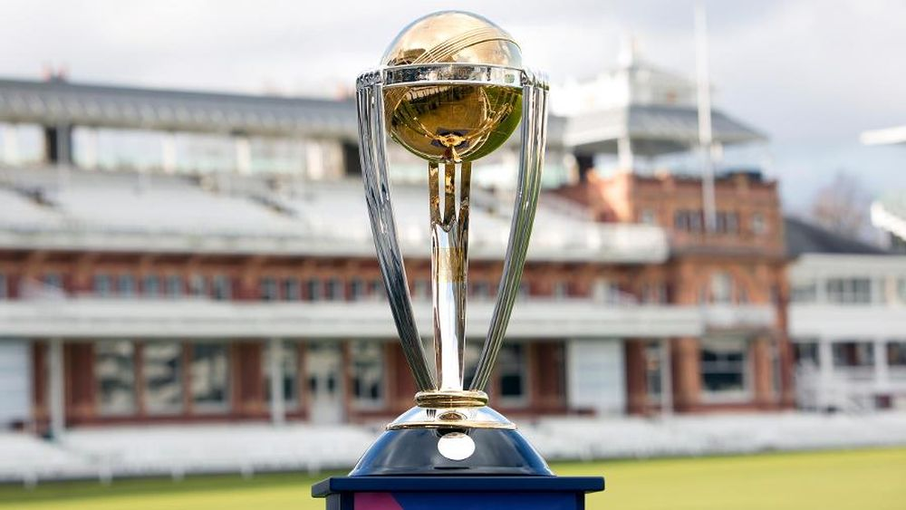 World Cup Cricket 2019 Begins In England