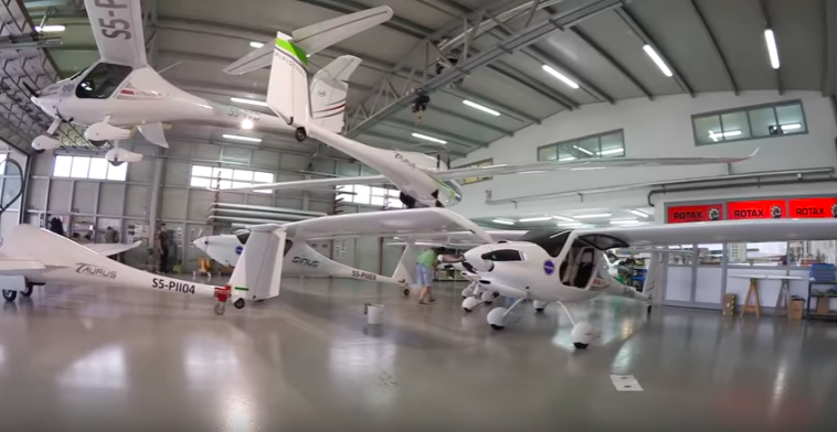 Forget electric cars, how about a plane that can travel 160 kilometers for just $5