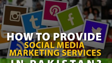 social media marketing services pakistan