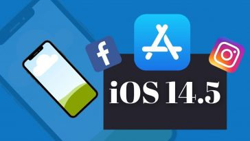ios 14.5 for facebook and instagram